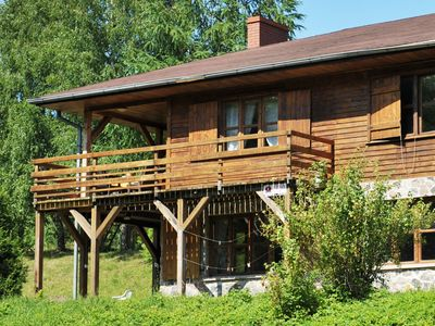 Photo for Cozy Cottage In Bialogóra with Garden