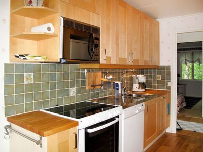 Photo for Vacation home See Fegen (VGT148) in Kalv - 4 persons, 2 bedrooms