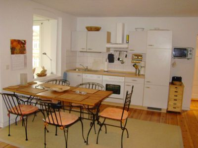 Photo for Apartment 03 on the 2nd floor./ DG - Apartments Babendreyer