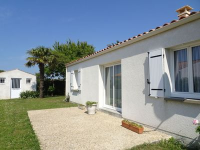 Photo for Vacation home Antioche in Ile d'Oléron - 4 persons, 2 bedrooms