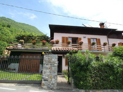 Photo for 2 bedroom Apartment, sleeps 5 in Consiglio di Rumo with WiFi