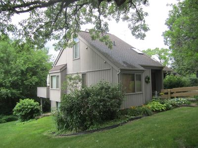 Photo for Charming townhome in the heart of the Galena Territory