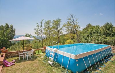 Photo for 1 bedroom accommodation in Montespertoli FI