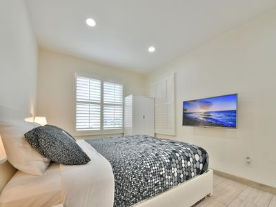 Photo for Cozy & Contemporary Home by Disneyland, Bars, and Entertainment