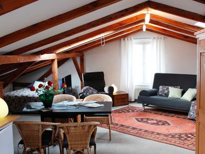 Photo for Apartment Vacation Rental in Ahlbeck (Seebad)