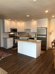 Photo for Sunrise Mountain Village Townhome