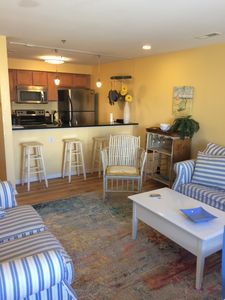 Photo for Luxury Beach Condo, The BEST location at the Oceanfront!