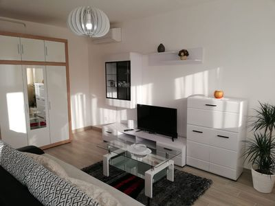 Photo for Cosy apartment near the city centre
