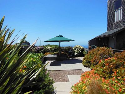 Photo for *SPECIAL* Stay 4/nts and get the 5th FREE!  Pet Friendly, Ocean Views from *Crows Nest*!