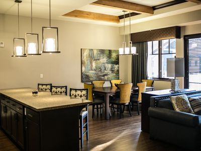 Photo for Luxurious Presidential Suite at Wyndham's Park City Resort - 1 Bedroom