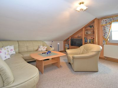 Photo for Lovely Apartment with Private Terrace, Garden,BBQ,Deckchairs