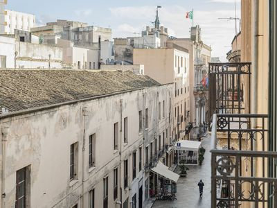 Photo for Roma Apartment in the heart of Trapani's old town