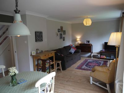 Photo for Lovely 3 bed family home 15 minutes from Cambridge