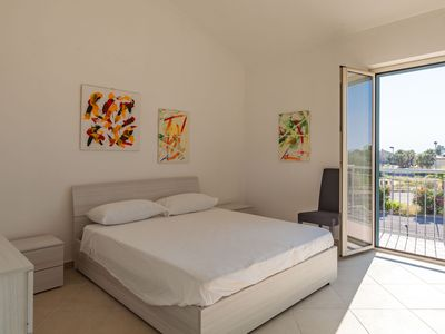 Photo for Brand new villa a stone's throw from the Nebrodi park