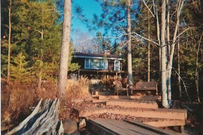 Photo for 4BR Cabin Vacation Rental in Hayward, Wisconsin
