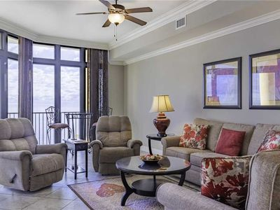 Photo for Phoenix West II 1006: 3 BR / 4 BA condo in Orange Beach, Sleeps 10