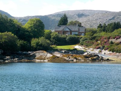 Photo for 3BR House Vacation Rental in Adrigole, County Cork