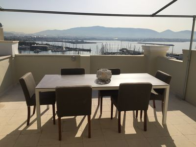 Photo for Mikrolimano Luxury Villa
