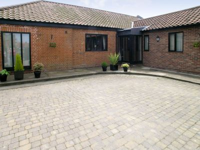 Photo for 3 bedroom property in Winterton-on-Sea.