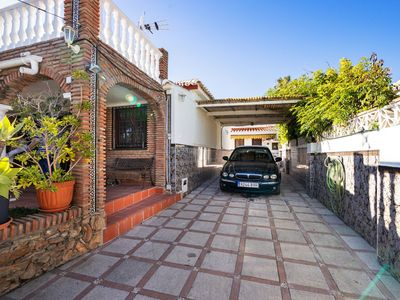 Photo for El Oasis - 3BR Chalet in 2 mins to the Beach in La Cala, Private Pool, Wifi