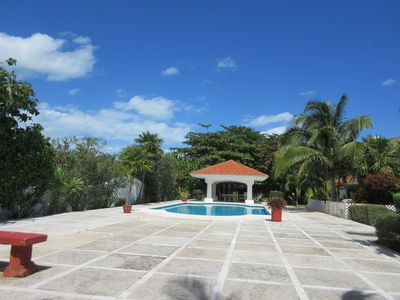 Photo for Casablanca Villa - Beautiful, Hotel Zone, Perfect for Families/Couples