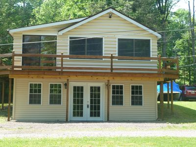 7BR Cottage Vacation Rental in Skytop, Pennsylvania #270488 ...