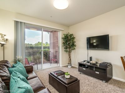 Photo for First floor 2BD/2BA Condo convenient located at Vista Cay!