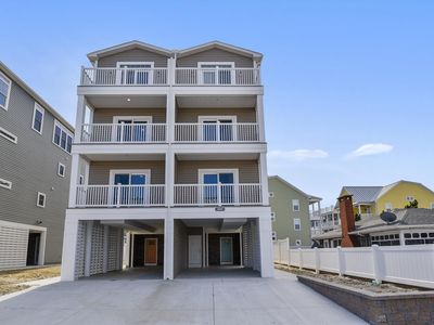 Photo for FREE DAILY ACTIVITIES INCLUDED!  NEW LISTING, BRAND NEW CONSTRUCTION!
