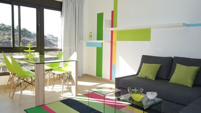 Photo for Apartament  Palm Mar