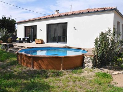 Photo for Rental house Juvignac (Montpellier)