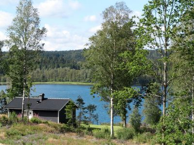 Photo for Vacation home See Bullaresjön (BOH220) in Bullaren - 6 persons, 2 bedrooms