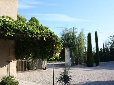 Photo for 5BR House Vacation Rental in Châteaurenard