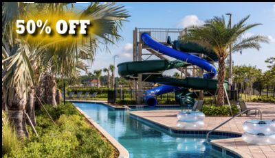 Photo for LAST MINUTE OFFER! - NABOO - Amazing condo Apt (5 Min Disney and Outlets)