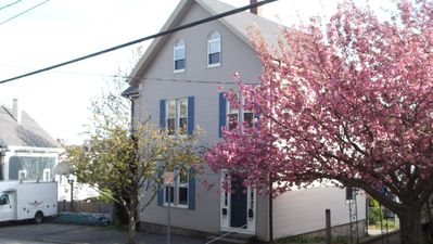 Photo for 2BR Apartment Vacation Rental in Marblehead, Massachusetts