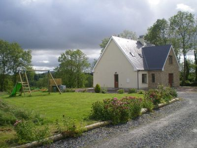 Photo for Luxury 4 bedroom self-catering holiday home accommodation, Cavan, Ireland