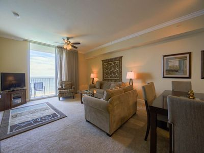 Photo for Tidewater 2908 - Don't miss your spring vacation. Book now!