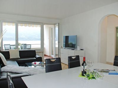 Photo for 2BR Apartment Vacation Rental in Brissago