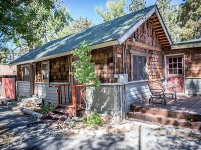 Photo for 9BR Cabin Vacation Rental in Big Bear Lake, California