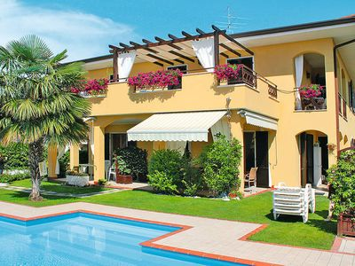 Photo for Apartment Residence Argentina  in Lazise (VR), Lake Garda/ Lago di Garda - 4 persons, 2 bedrooms