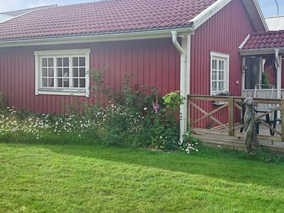 Photo for 4 person holiday home in HJÄLTEVAD