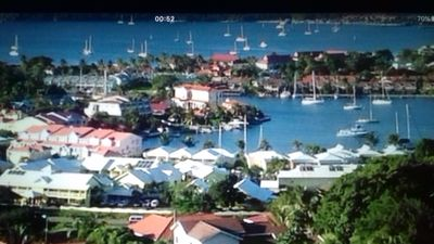 Photo for Hill Top Villa Rodney Bay Rate for the whole house daily  £220  Per Room is £67