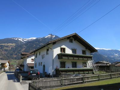 Photo for 2BR Apartment Vacation Rental in Kapfing