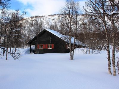 Photo for 1BR Cottage Vacation Rental in Krokelvdalen, Norge