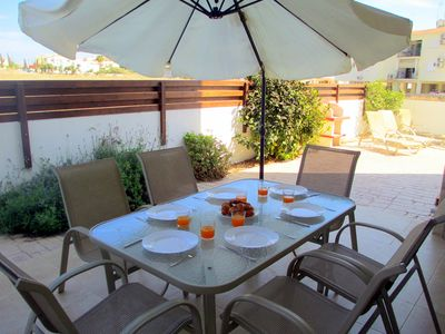 Photo for Church View Apartment - 2 Bedrooms - Communal Pool, Satelitte TV, Wi-Fi
