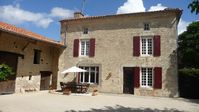 Perfect farmhouse property for a lovely French family holiday!
