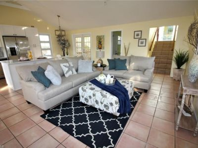 Photo for Coral Cottage - 2 Bedroom Beach House