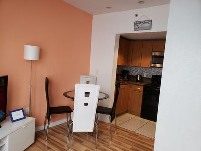 Photo for Beautiful Apartment in Miami at footsteps from the Ocean!