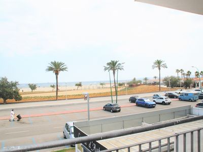 Photo for Apartment with sea views in Empuriabrava L1120