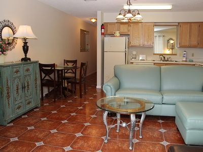 Photo for SBR2306, 1 BR 2 BA, Gulf Front Views At Family Pricing, Sugar Sands