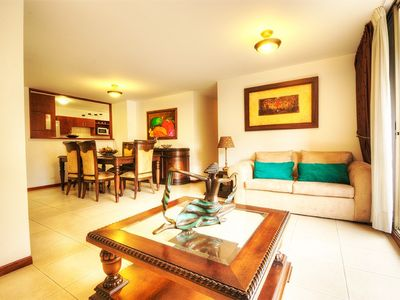 Photo for 3BR Apartment Vacation Rental in Medellin, Antioquia